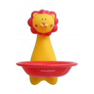 Мыльница для мыла Животные, лев - Babyhood