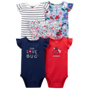 Боди Carters Love Bug