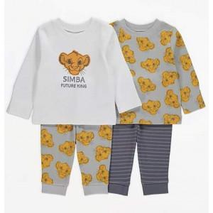 Пижама George Simba