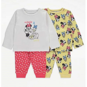Пижама George Minnie Mouse and Daisy Duck