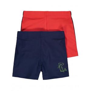 Плавки для мальчиков George Shark Navy/Red