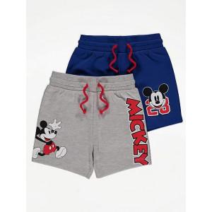 Шорты George Mickey Mouse