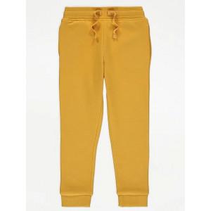 Штаны с флисом George Yellow Jersey