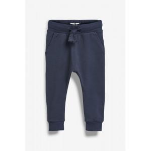 Штаны легкие Next Dark blue