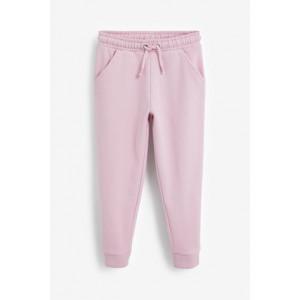 Штаны утеплённые Next Pink