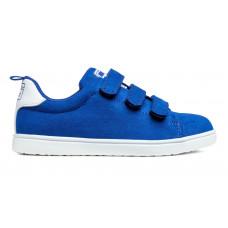Кеды H&M Cornflower blue