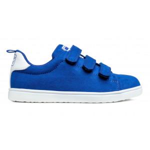 Кеды HM Cornflower blue
