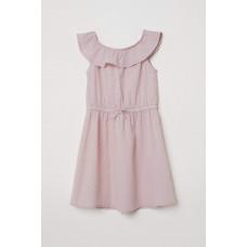 Легкое платье HM Mole