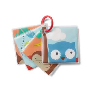 Книга-пазл для купания Skip Hop Zoo Count