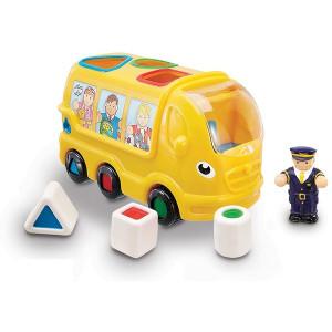 Школьный автобус Сидни WOW