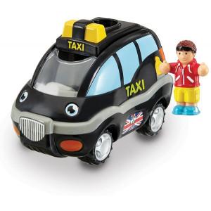 Лондонское такси Тед WOW